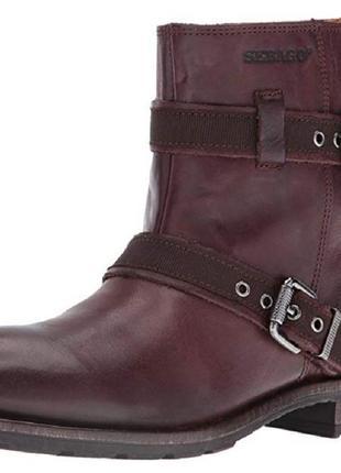 Обувь женская Sebago, ботильоны