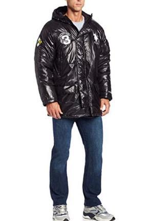 Куртка мужская U.S. Polo Assn, размер XXL