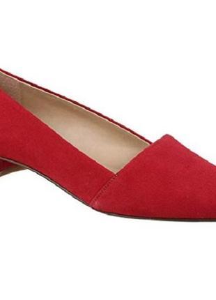 Туфли женские Franco Sarto, размер 41
