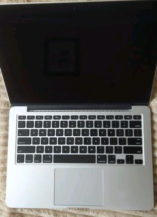 MacBook Pro Retina, 13-inch Mid 2014