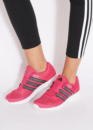 Кроссовки легкие, сеточка adidas. оригинал.