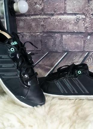 Кроссовки легкие и комфортные adidas neo. оригинал
