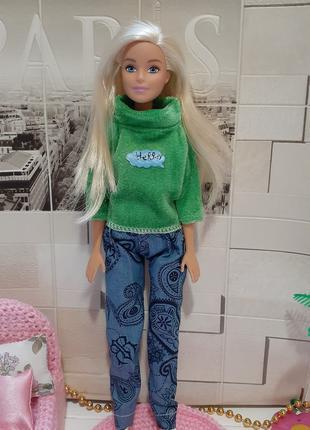 Одежда для кукол Барби. Большой выбор. Ручная работа!