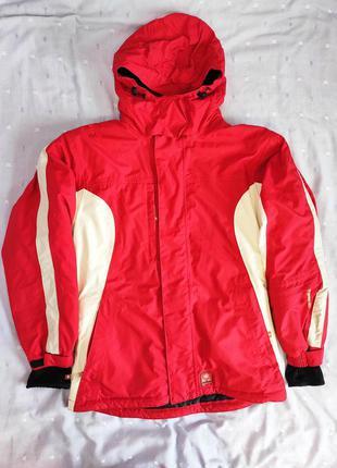Женская лыжная куртка костюм polar dreams s