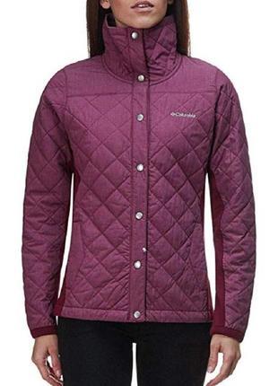 Куртка женская Columbia, размер s