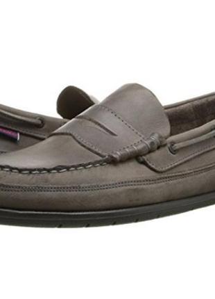 Туфли мужские Sebago, размер 44