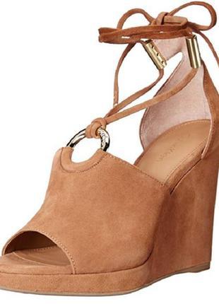 Туфли женские Calvin Klein, размер 38,5