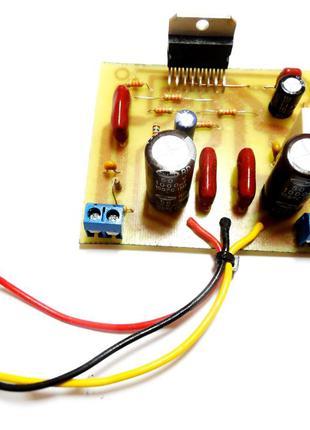 УНЧ Hi-Fi TDA7293 110\140Вт