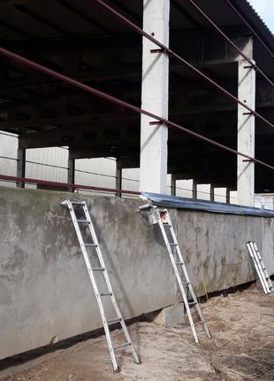 устанавлюю металопластиковиє ,балкони под ключ