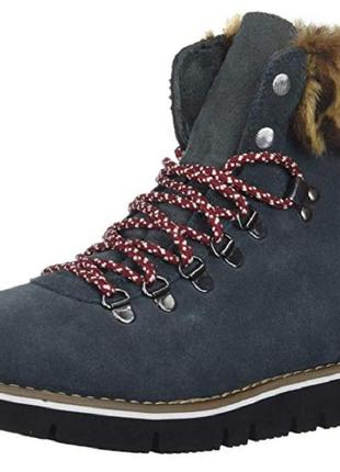 Ботинки женские Skechers, размер 39,5