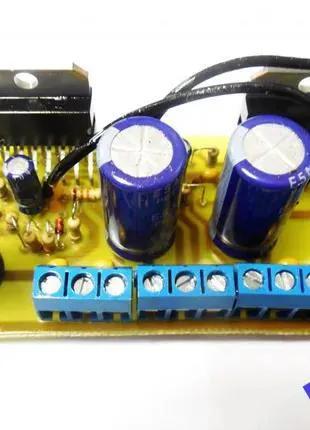 Усилитель TDA 7294 2х100 / 1х170Вт мост или стерео