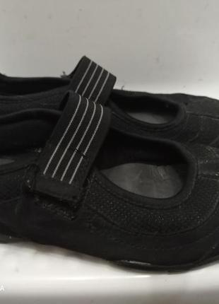 Фирменные туфельки балетки 36 размер
