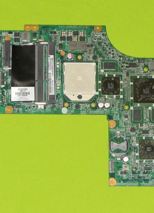 Материнская плата HP DV6-3000 series DA0LX8MB6D1 LX89 603939-001