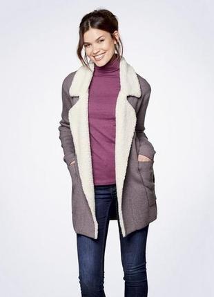 Кардиган пальто esmara германия р. 44-46