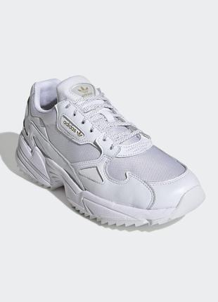 Женские кроссовки adidas falcon trail артикул eh1114