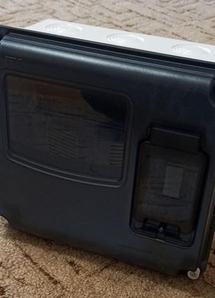 Коробка для счётчика