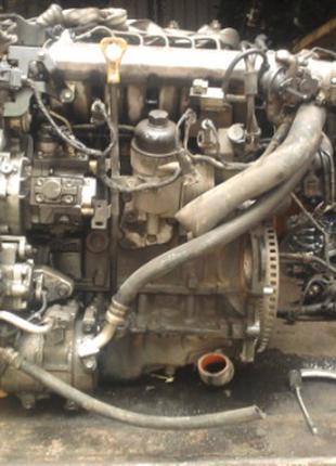 Б/у Двигатель в сборе Kia Cerato 1.5 D4FA