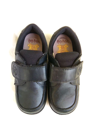 Кеды туфли кроссовки детские черные бу