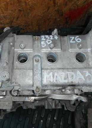 Б/у Двигатель в сборе Mazda 3 1.6 2003