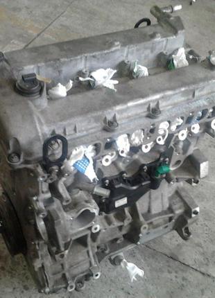 Б/у Двигатель в сборе Mazda 6 2.3 turbo 2007-2012