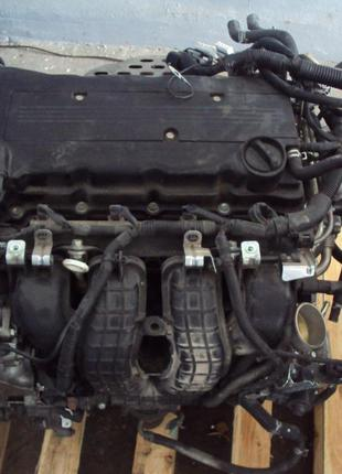 Б/у Двигатель в сборе Mitsubishi Asx 2.0 benz 4B11