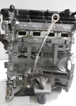 Б/у Двигатель в сборе Mitsubishi Lancer X