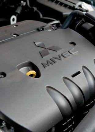 Б/у Двигатель в сборе Mitsubishi Outlander XL 2.4i