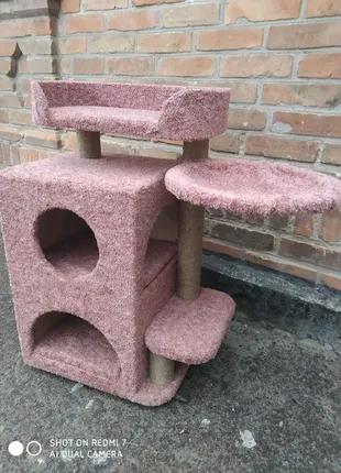 Домік для кішок