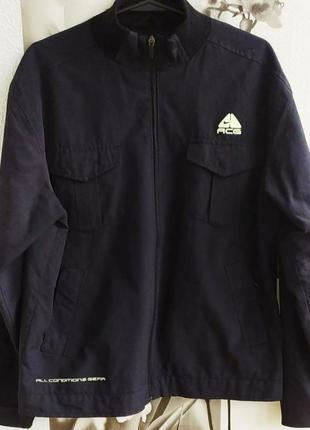 Куртка ветровка, оригинал, бренд. nike