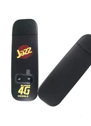 Jazz W02-LW43 4G GSM LTE WI-FI модем