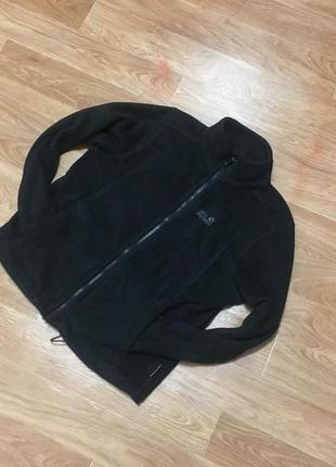 Улетная флисовая кофта (подкладка для курточки) от jack wolfskin