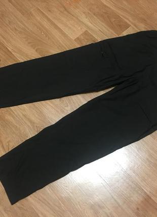 Крутые штаны для трекинга regatta professional