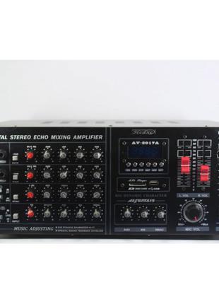 Усилитель AMP 767BT