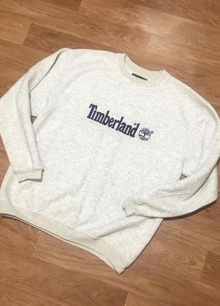 Очень классный свитшот (свитер, толстовка) от timberland