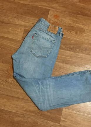 Лютейшие винтажные джинсы от levis 501