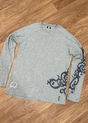 Суперовый свитшот (кофта) от armani jeans