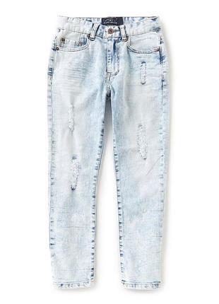 Стильные джинсы мальчикам lucky brand