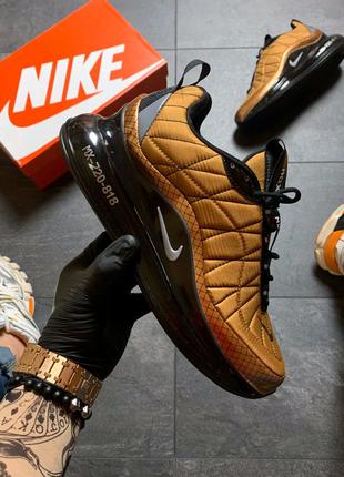 🔥 Nike Air Max 720-98 Brown Black.