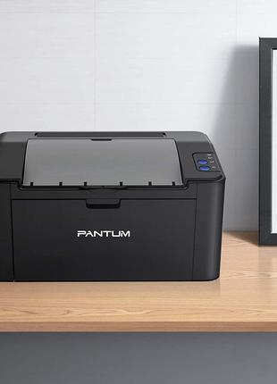 Принтер Pantum P25007 Новый   прошит