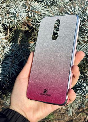 Чохол swarovski для apple iphone, xiaomi, samsung