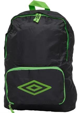 Umbro packaway рюкзак с логотипом 2в1