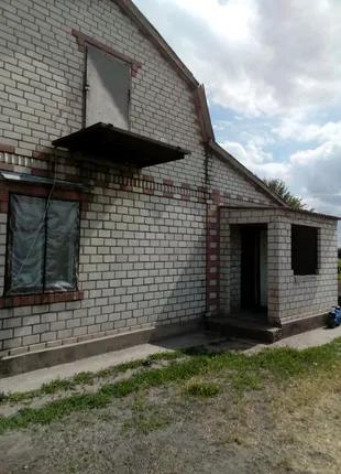 Дом в с.Раденск Херсонской области