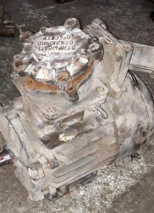 Электродвигатель 2В 132 5,5 кВт/1000 об