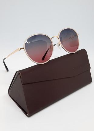 Жіночі окуляри сонцезахисні лінза uv400
