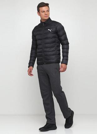 Куртка puma warmcell ultralight (m-l) оригинал!! -20%