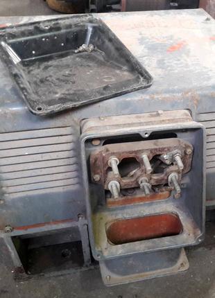 Электродвигатель 4АМН 280 132 кВт 1500 об/мин