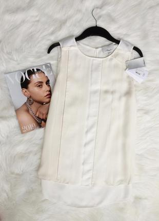 Блуза, блузка, топ, рубашка, сорочка, шелк, silk, phillip lim,...
