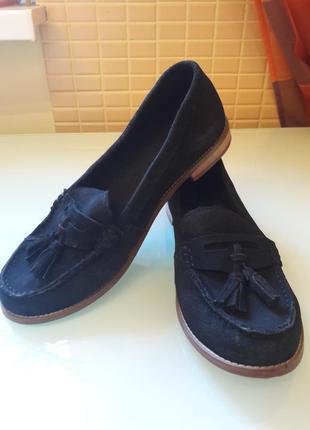Модные женские туфли accessorize