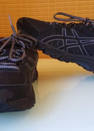 Кроссовки asics gel gore-tex trail lahar4 original