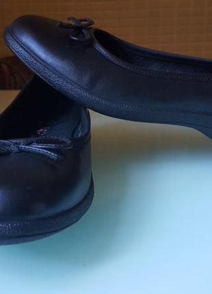 Мега удобные туфли padders original кожа